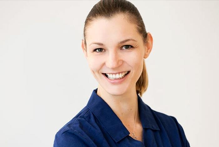 Frau Regina Putz | Praxis Dr. Pfundstein München | Magenspiegelung | Darmspiegelung | Gastroenterologe