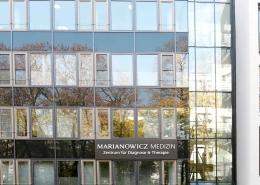 Gebäude Törringstr. 6   Dr. Pfundstein   München   Gastroenterologe   Magenspiegelung   Darmspiegelung
