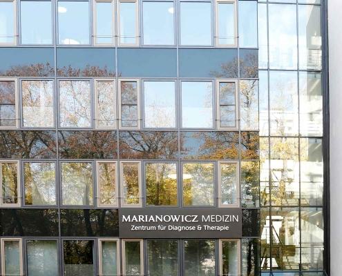 Gebäude Törringstr. 6 | Dr. Pfundstein | München | Gastroenterologe | Magenspiegelung | Darmspiegelung