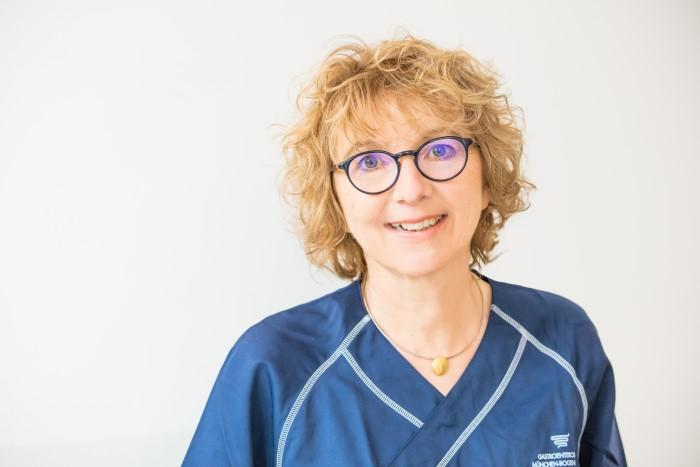 Dr. Reichl-Glaß | Praxis Dr. Pfundstein | München | Gastroenterologe | Magenspiegelung | Darmspiegelung